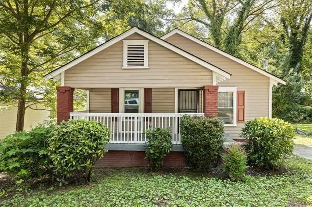 235 Wynnwood Drive SW, Atlanta, GA 30310 (MLS #6938795) :: North Atlanta Home Team
