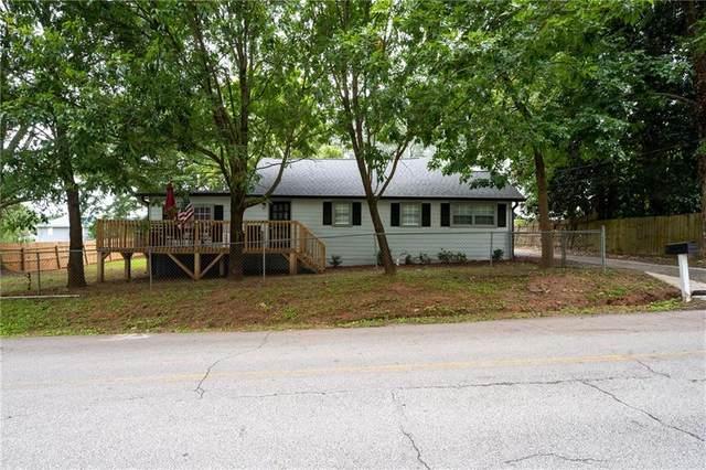 24 E Buchanan Street E, Temple, GA 30179 (MLS #6938797) :: North Atlanta Home Team