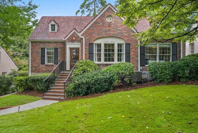 526 E Wesley Road, Atlanta, GA 30305 (MLS #6938798) :: Good Living Real Estate
