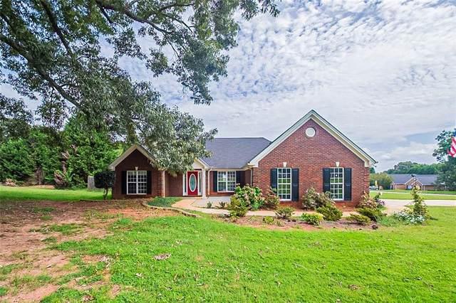 20 Stanton Way, Winder, GA 30680 (MLS #6938832) :: North Atlanta Home Team