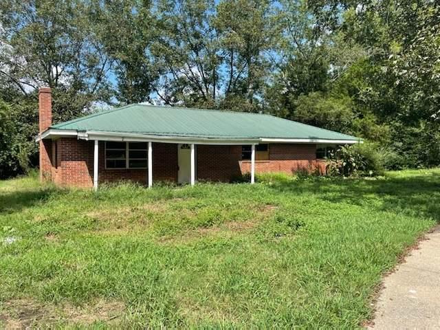 1129 Hays Mill Road    44.23 Acres, Carrollton, GA 30117 (MLS #6938836) :: North Atlanta Home Team