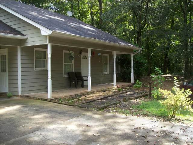 175 Mcdonald Road, Tallapoosa, GA 30176 (MLS #6938856) :: North Atlanta Home Team