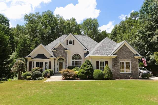 212 Cherwood Place, Villa Rica, GA 30180 (MLS #6938864) :: North Atlanta Home Team