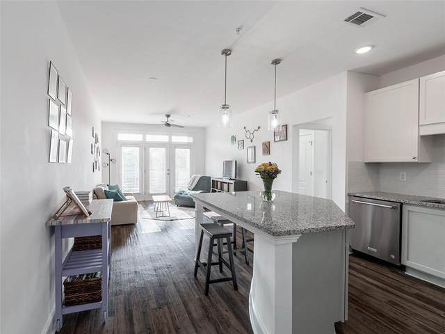 840 United Avenue SE #303, Atlanta, GA 30312 (MLS #6938866) :: Atlanta Communities Real Estate Brokerage