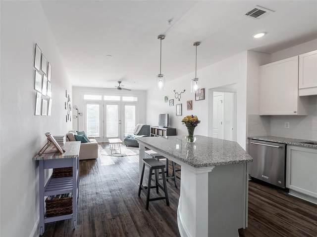 840 United Avenue SE #303, Atlanta, GA 30312 (MLS #6938866) :: Kennesaw Life Real Estate