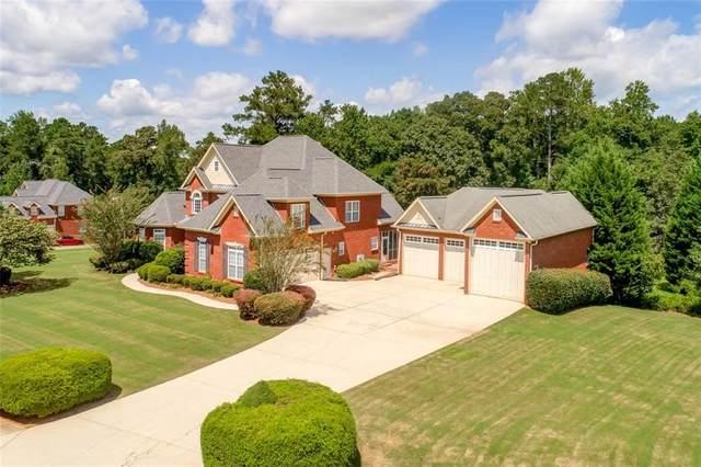 7430 Rolling Oaks Drive, Winston, GA 30187 (MLS #6938872) :: Path & Post Real Estate
