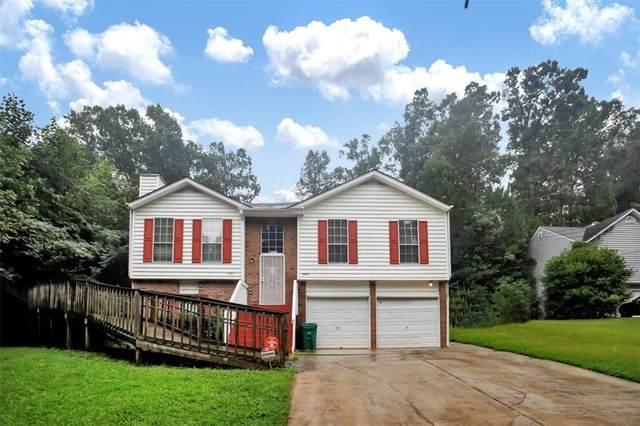 3301 Herrenhut Road, Lithonia, GA 30038 (MLS #6938894) :: North Atlanta Home Team