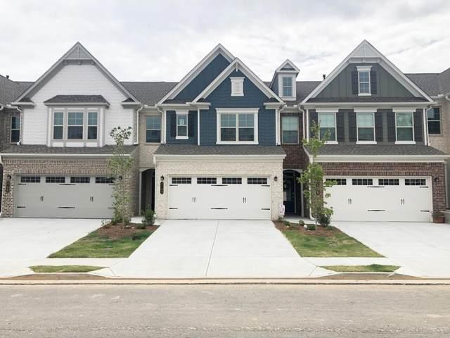 2149 Lanier Harbor Pointe, Buford, GA 30518 (MLS #6938898) :: AlpharettaZen Expert Home Advisors