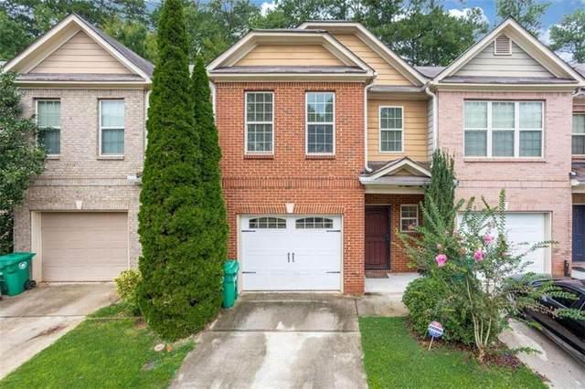 3497 Brycewood Drive, Decatur, GA 30034 (MLS #6938908) :: North Atlanta Home Team