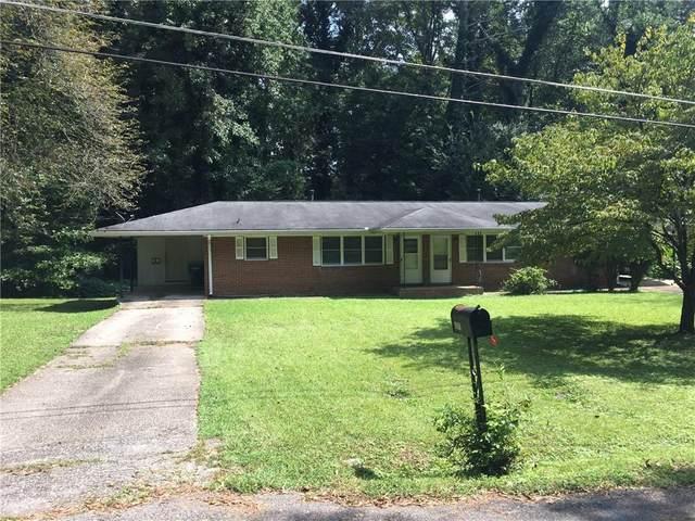 5091 Jones Road, Austell, GA 30106 (MLS #6938913) :: North Atlanta Home Team