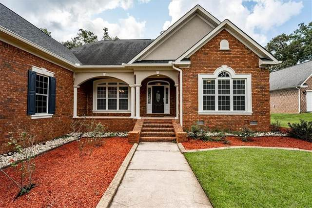 110 Hampton Pointe, Warner Robins, GA 31088 (MLS #6938924) :: North Atlanta Home Team