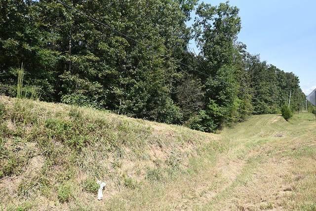 0 Nicklesville Road, Resaca, GA 30735 (MLS #6938947) :: Path & Post Real Estate