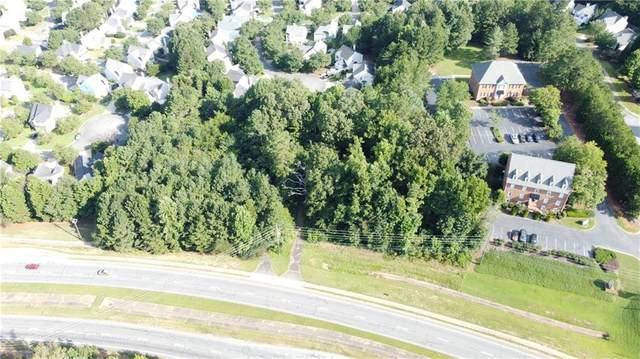 15185 Highway 92, Woodstock, GA 30188 (MLS #6938957) :: Atlanta Communities Real Estate Brokerage