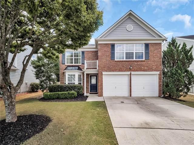 8740 Radford Lane, Suwanee, GA 30024 (MLS #6938960) :: Kennesaw Life Real Estate