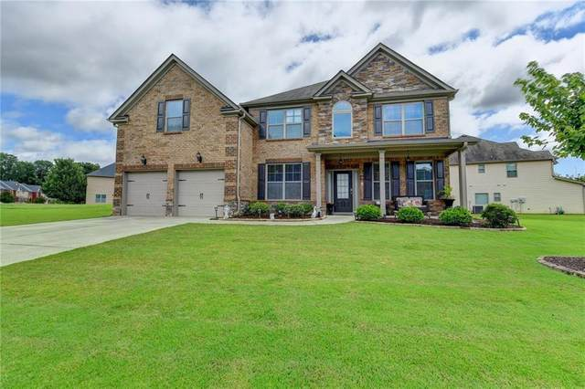 1534 Josh Valley Ln, Lawrenceville, GA 30043 (MLS #6938961) :: North Atlanta Home Team
