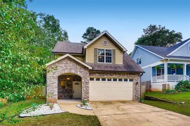 2471 Crestview Avenue, Decatur, GA 30032 (MLS #6938974) :: North Atlanta Home Team