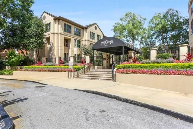 3475 Oak Valley Road NE #2920, Atlanta, GA 30326 (MLS #6938978) :: The Hinsons - Mike Hinson & Harriet Hinson