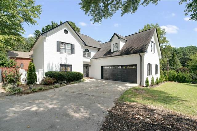 1751 Bergen Court, Lawrenceville, GA 30043 (MLS #6938986) :: North Atlanta Home Team