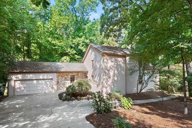 8760 S Mount Drive, Alpharetta, GA 30022 (MLS #6938988) :: North Atlanta Home Team