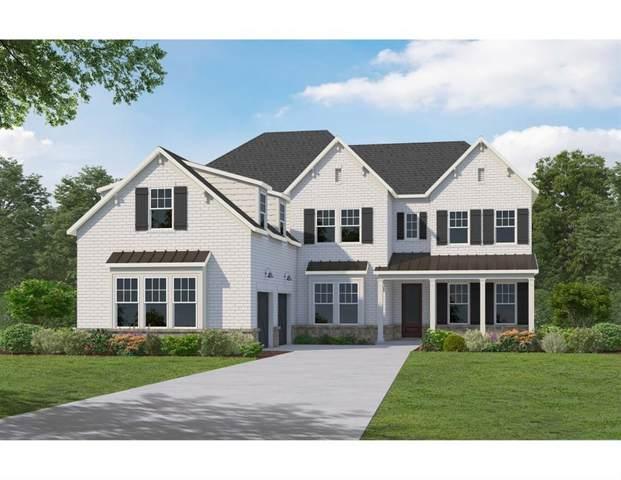 852 Marlay Lane, Powder Springs, GA 30127 (MLS #6938989) :: North Atlanta Home Team