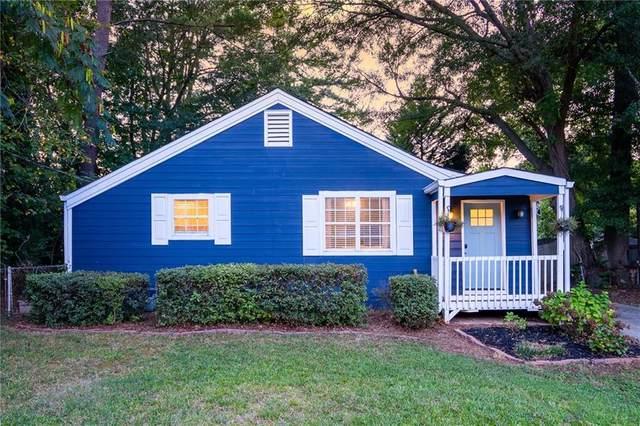 1185 Avondale Avenue SE, Atlanta, GA 30312 (MLS #6939001) :: North Atlanta Home Team
