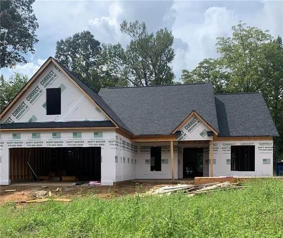 30 Griffin Mill Drive NW, Cartersville, GA 30120 (MLS #6939002) :: North Atlanta Home Team