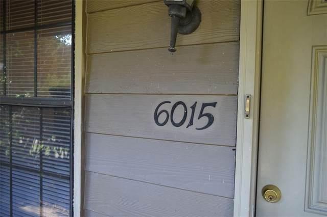 6015 Sand Wedge Circle NW, Kennesaw, GA 30144 (MLS #6939006) :: North Atlanta Home Team