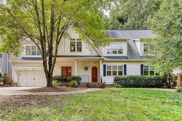 968 Dean Drive NW, Atlanta, GA 30318 (MLS #6939022) :: North Atlanta Home Team