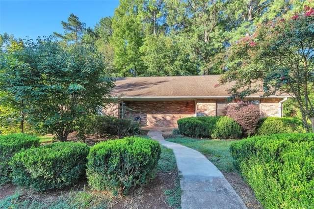106/ 108 Oak Park Court, Athens, GA 30605 (MLS #6939025) :: North Atlanta Home Team