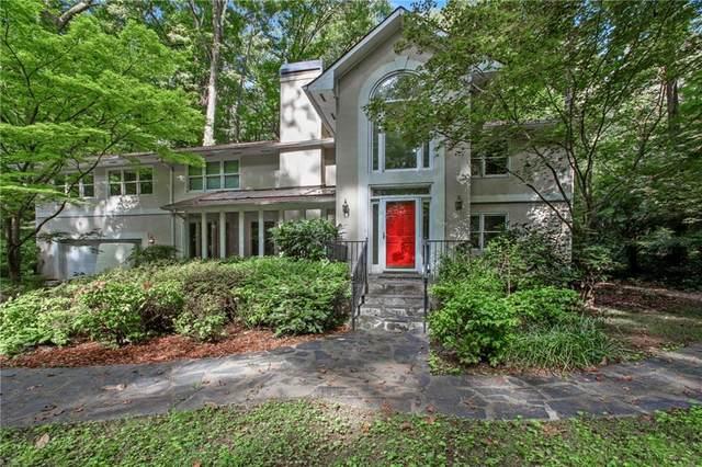 1090 Mcconnell Drive, Decatur, GA 30033 (MLS #6939026) :: North Atlanta Home Team