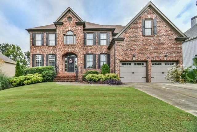 1230 Lamont Circle, Dacula, GA 30019 (MLS #6939039) :: North Atlanta Home Team