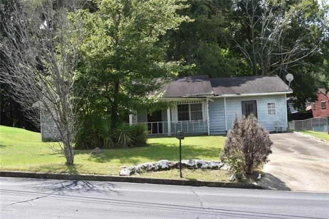 1647 Enchanted Forest Drive, Conley, GA 30288 (MLS #6939041) :: North Atlanta Home Team