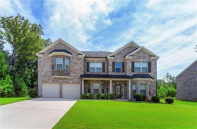 4651 River Vista Trail, Ellenwood, GA 30294 (MLS #6939047) :: North Atlanta Home Team