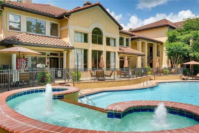 3777 Peachtree Road NE #318, Brookhaven, GA 30319 (MLS #6939132) :: Atlanta Communities Real Estate Brokerage
