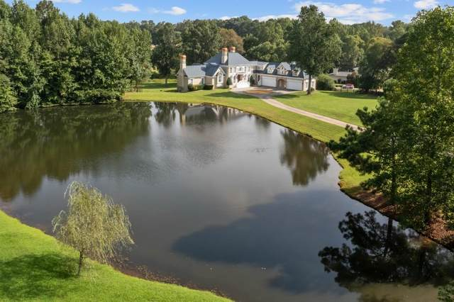 121 Red Gate Lakes Drive, Canton, GA 30115 (MLS #6939171) :: RE/MAX Paramount Properties
