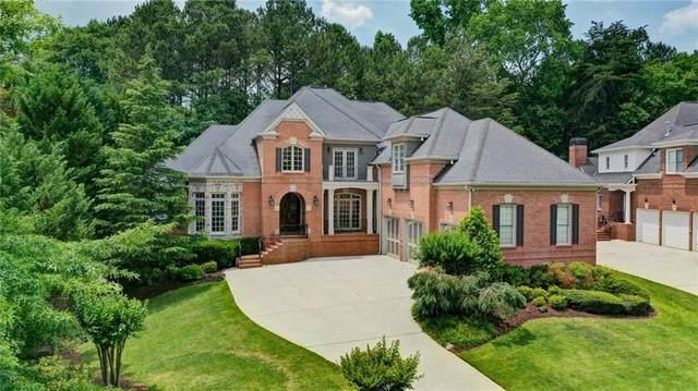 5013 Canopy Drive, Marietta, GA 30066 (MLS #6939182) :: North Atlanta Home Team