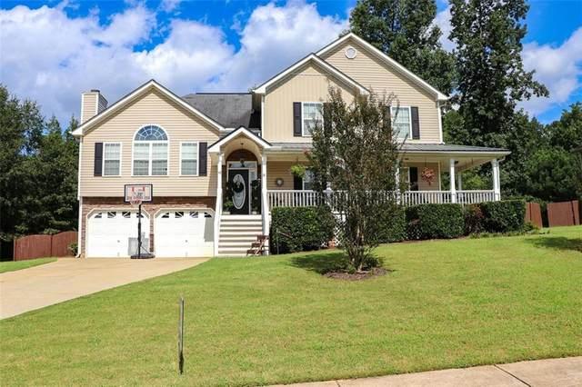 42 Cass Station Drive NW, Cartersville, GA 30120 (MLS #6939187) :: North Atlanta Home Team