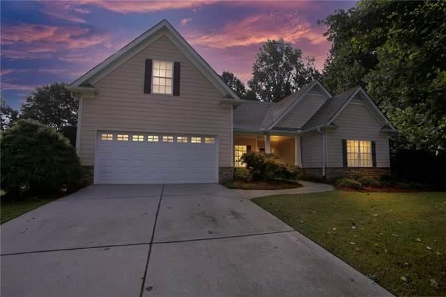 4612 Ridge Gate Drive, Gainesville, GA 30506 (MLS #6939234) :: North Atlanta Home Team