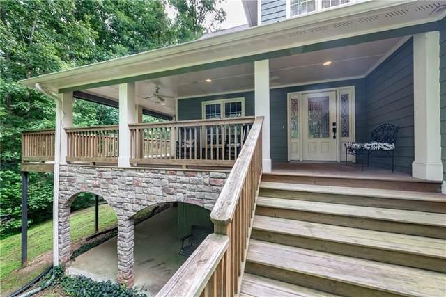 1816 Yorkshire Drive, Woodstock, GA 30189 (MLS #6939250) :: North Atlanta Home Team