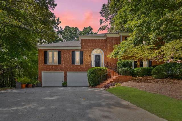 1143 Arborhill Drive, Woodstock, GA 30189 (MLS #6939269) :: North Atlanta Home Team