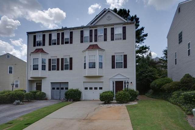 4443 Thorngate Lane, Acworth, GA 30101 (MLS #6939274) :: North Atlanta Home Team