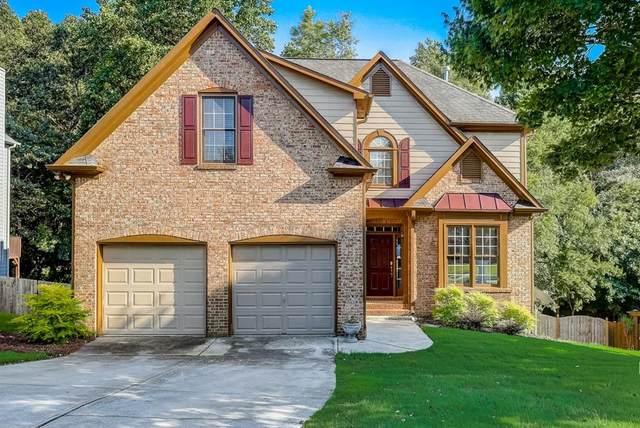 2705 Chandler Grove Drive, Buford, GA 30519 (MLS #6939305) :: North Atlanta Home Team