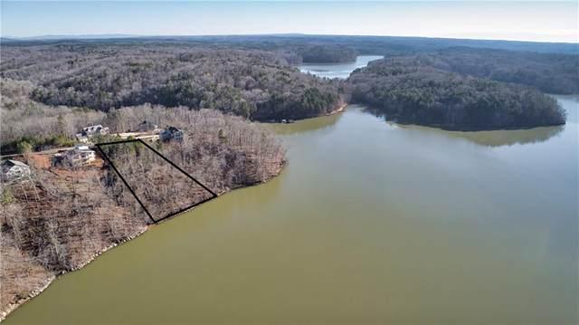 4238 Bayridge Drive, Gainesville, GA 30506 (MLS #6939318) :: Path & Post Real Estate