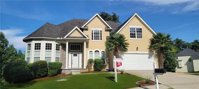 3010 Highgreen Trail, College Park, GA 30349 (MLS #6939321) :: 515 Life Real Estate Company