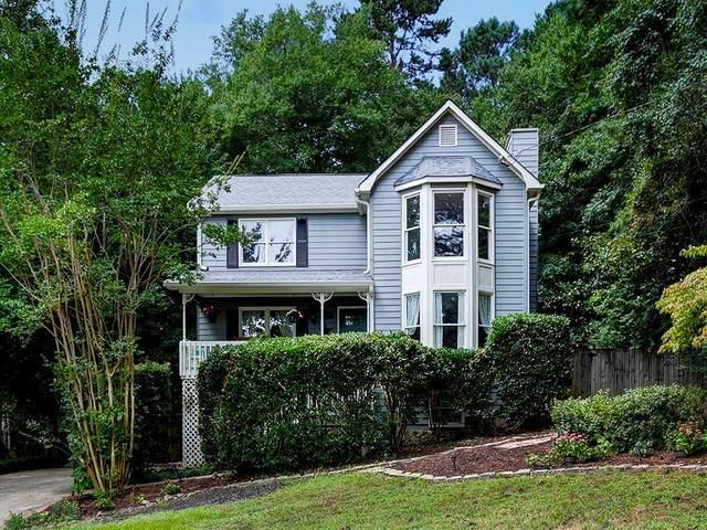 1083 Ashlin Drive, Woodstock, GA 30188 (MLS #6939329) :: North Atlanta Home Team
