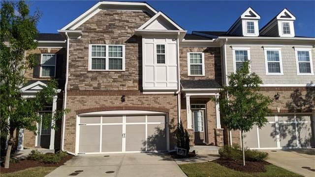 1331 Golden Rock Lane SE #2, Marietta, GA 30067 (MLS #6939330) :: North Atlanta Home Team