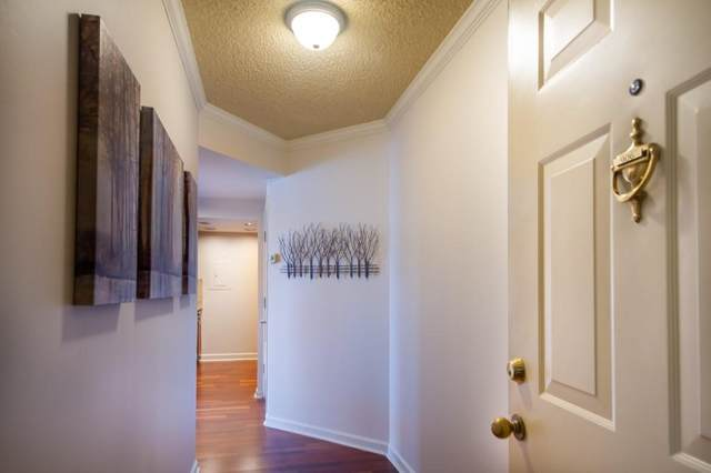 1280 W Peachtree Street NW #906, Atlanta, GA 30309 (MLS #6939334) :: Atlanta Communities Real Estate Brokerage