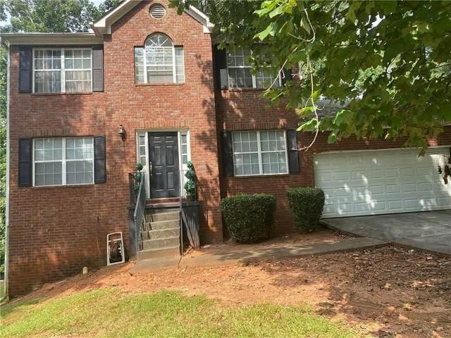 2585 Treasure Court, Decatur, GA 30034 (MLS #6939361) :: North Atlanta Home Team