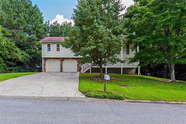 2628 Windmere Drive, Norcross, GA 30071 (MLS #6939368) :: North Atlanta Home Team