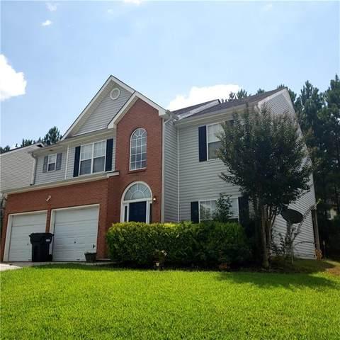 8115 Green Garden Drive, Riverdale, GA 30296 (MLS #6939376) :: North Atlanta Home Team
